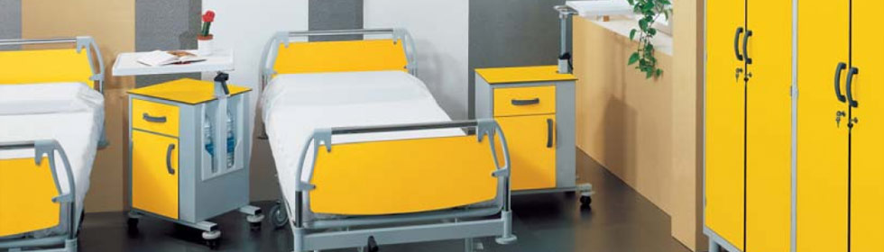 Vernipoll professional medical furniture