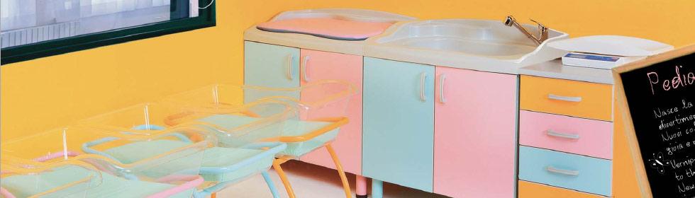 Vernipoll professional medical furniture